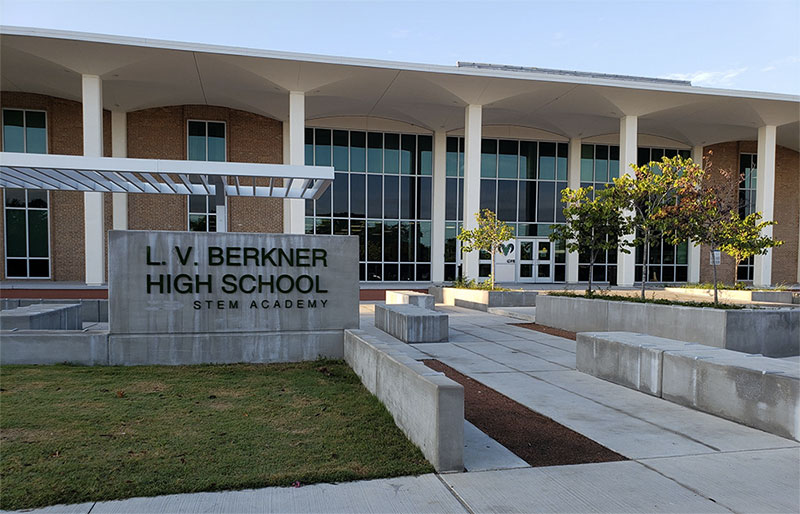 Berkner High School