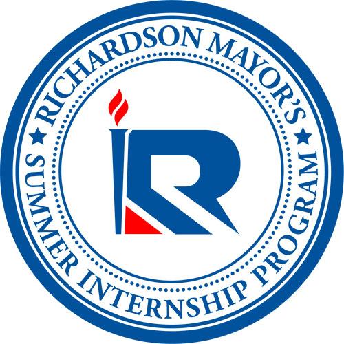 summer internship logo