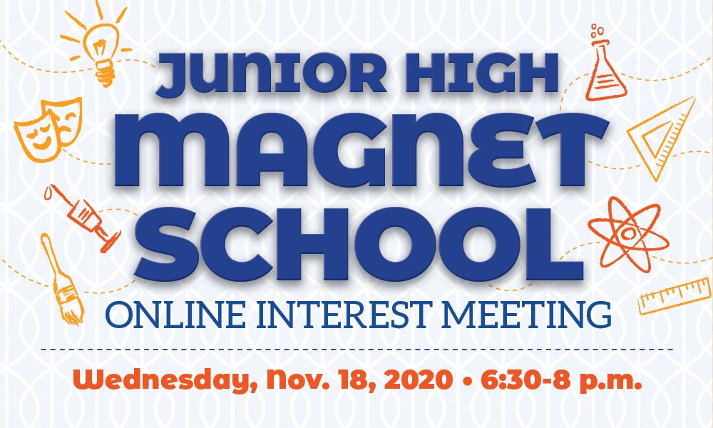 JH Magnet Night Meeting