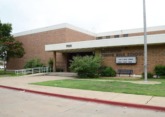 Westwood Junior High